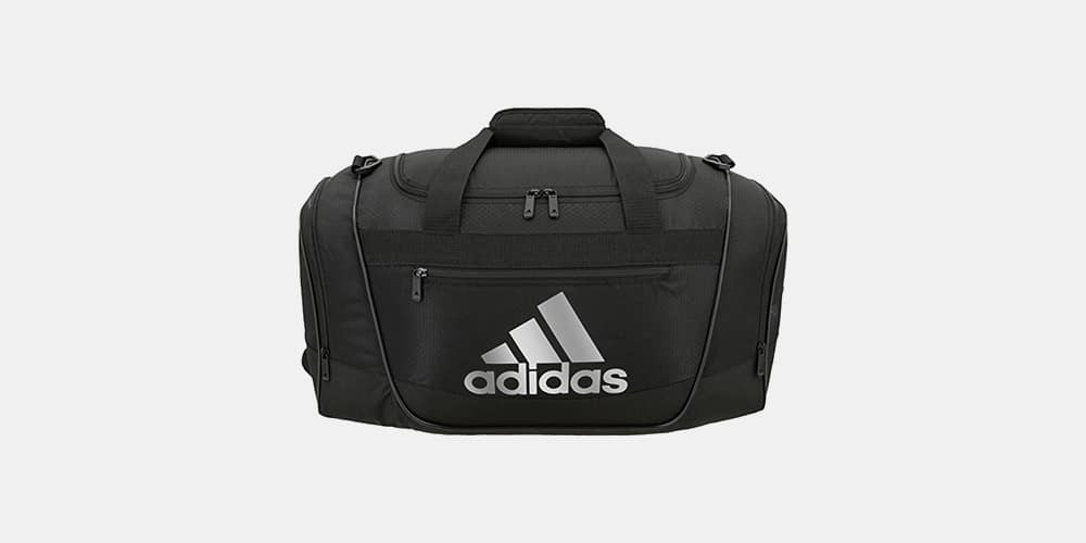 2630fc203b Adidas Defender III Duffel Bag Review