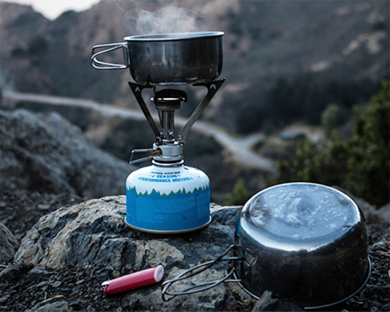Best Backpacking Stove Featured Image