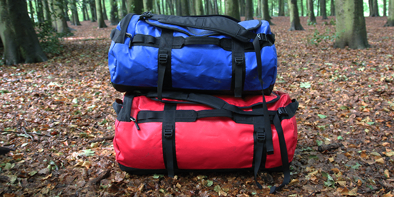 4dfef95df Then you are going to need a sturdy travel bag to transport your precious  gear. Standard travel bags ...