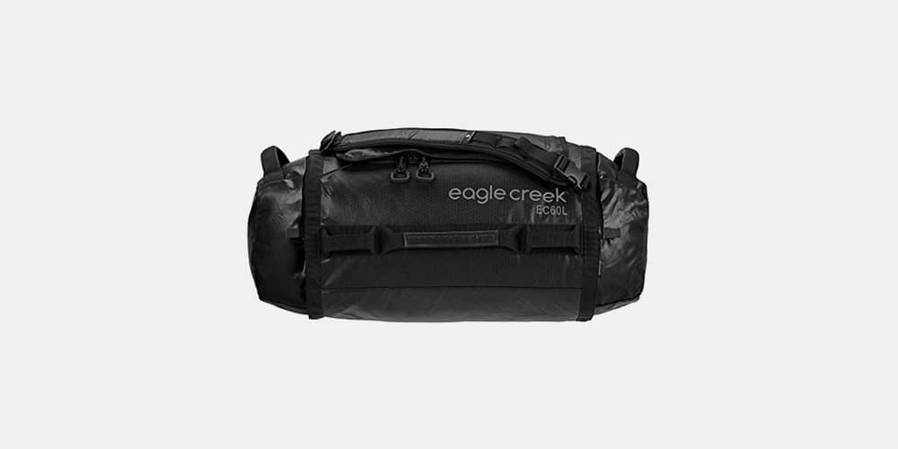 Eagle Creek Cargo Hauler Duffel Bag Review