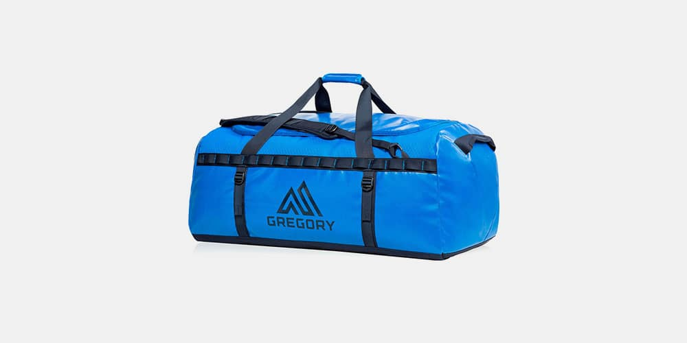 Gregory Alpaca Duffel Bag Review