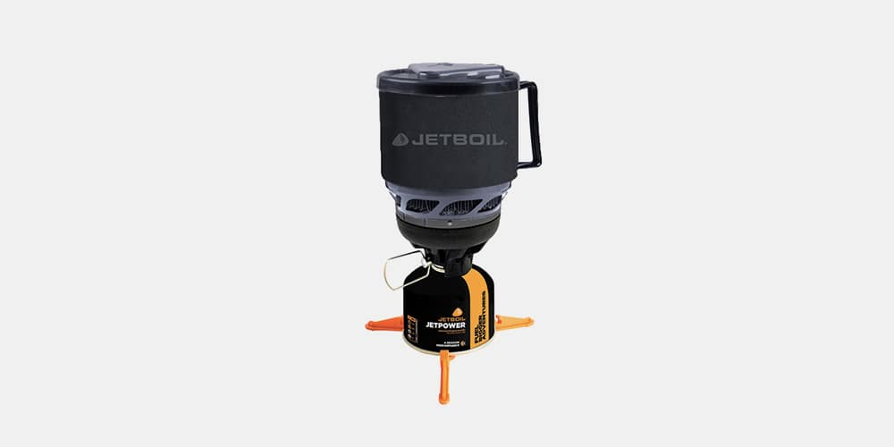 Jetboil MiniMo Review