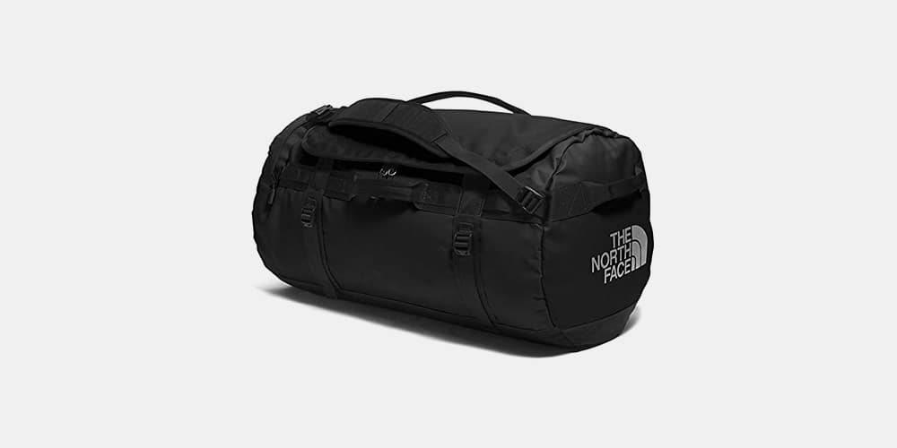 5d1a78a5c2 North Face Base Camp Duffel Bag Review