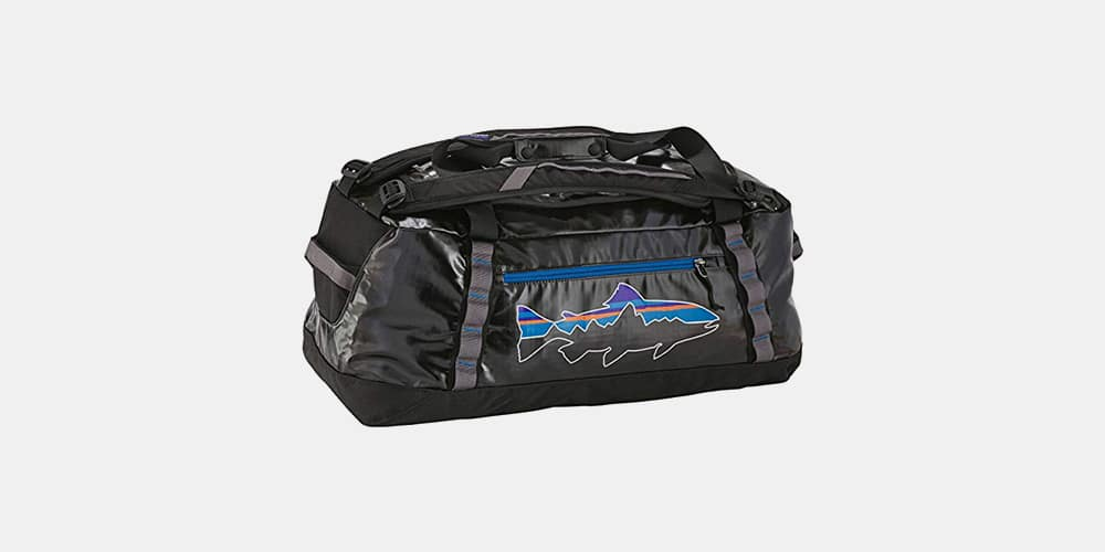 Patagonia Black Hole Duffel Bag Review
