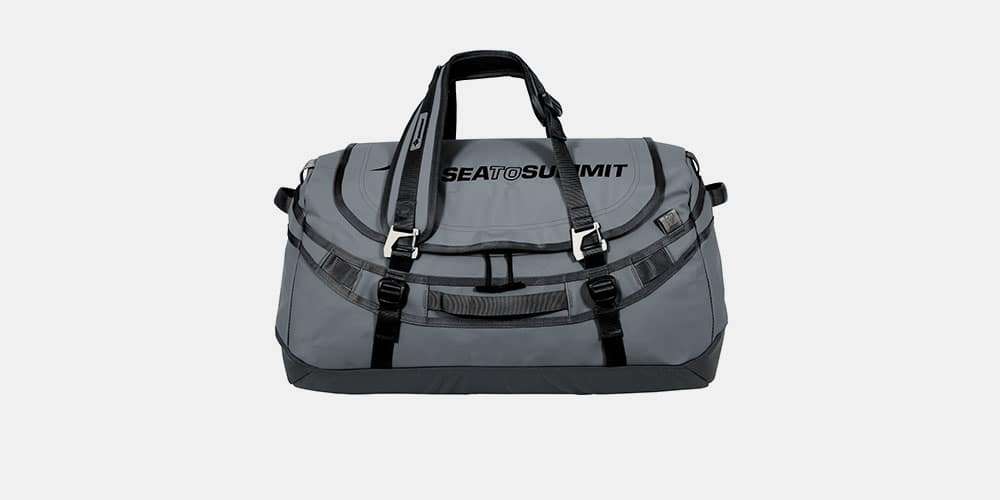 Sea to Summit Duffle Bag Review