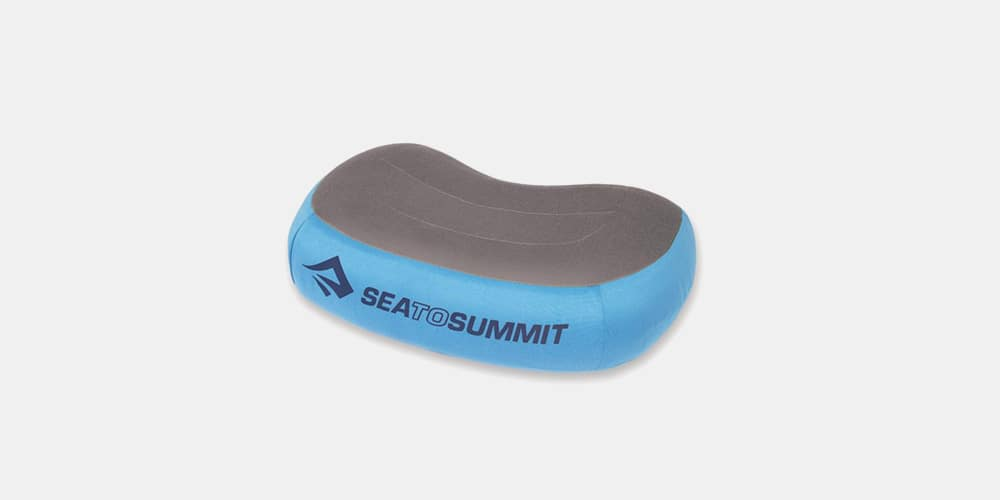 Sea to Summit Aeros Premium Review