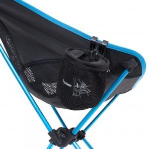 Helinox Sunset Chair Review Optional Cup Holder