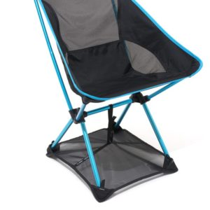 Helinox Sunset Chair Review Optional Ground Sheet