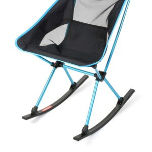 Helinox Sunset Chair Review Optional Rocking Feet